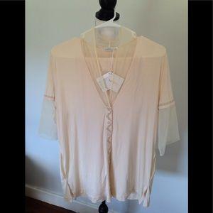 COPY - La Perla Pajama set